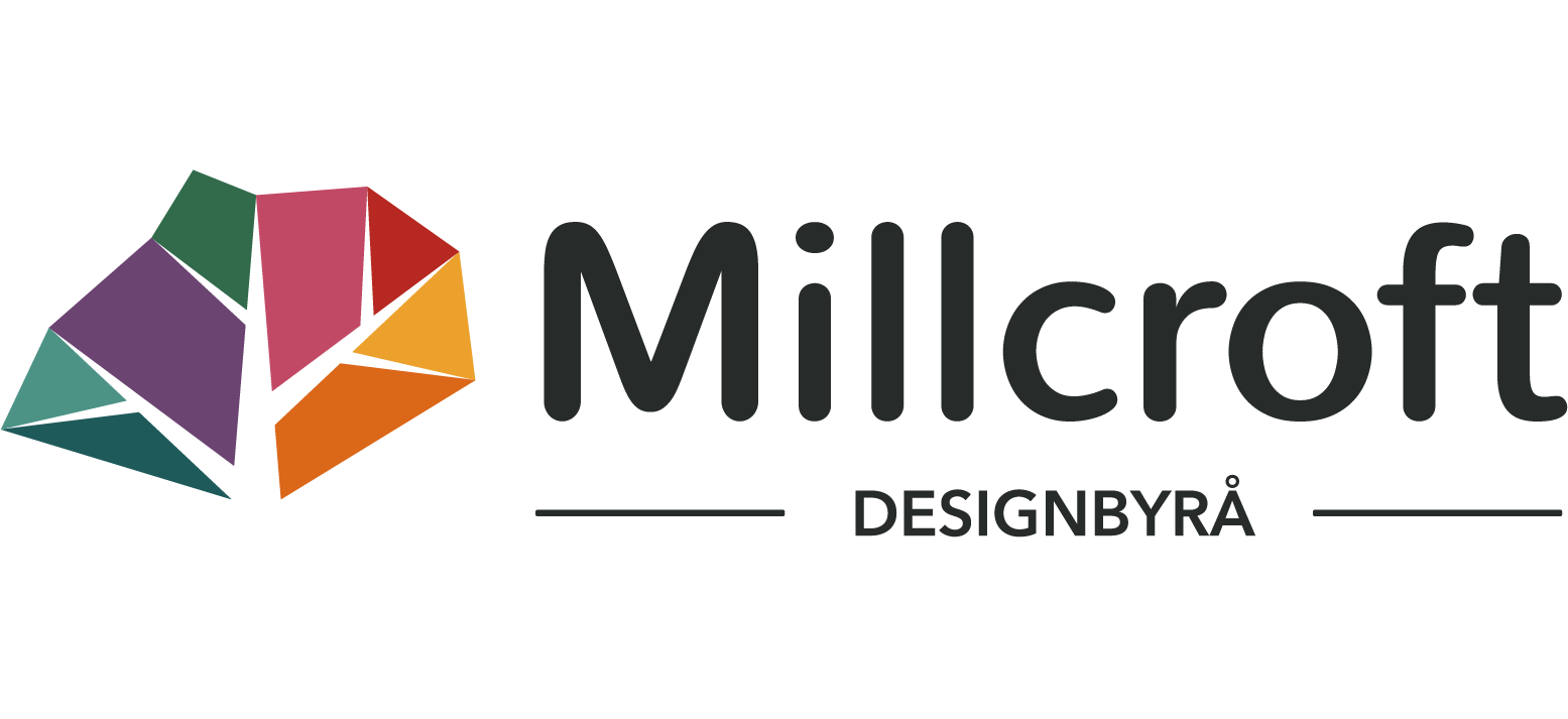 Millcroft Design Agency logo